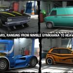 Reckless Racing 3 – Un jeu de course en 3D pour le weekend ?