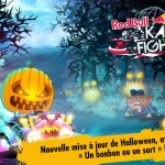 Red Bull Kart Fighter 3 – Mise à jour pour Halloween