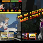 Sentinels of the Multiverse – Disponible sur Google Play
