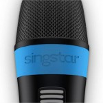 SingStar Mic – Utilisez votre terminal en micro