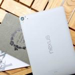 Nexus 9 – Première prise en main en vidéo