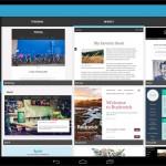 Wordpress – L'application Android se met à jour