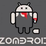 Bugdroid – Qui veut des logos Android pour Halloween ?
