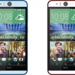 HTC Desire Eye et One (M8 Eye) – Le plein d'infos