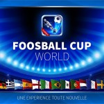 Baby-foot Coupe Mondiale – Attention aux gamelles