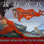 Banner Saga – L'épopée viking disponible sur Google Play