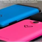 Energy Phone Colors – Le smartphone à 59€