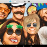 Sony Dessin – L'application de retouche photos disponible pour tous