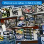MONZO – Assemblez des maquettes virtuelles