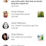 Google Messenger – L'application SMS/MMS disponible sur Google Play