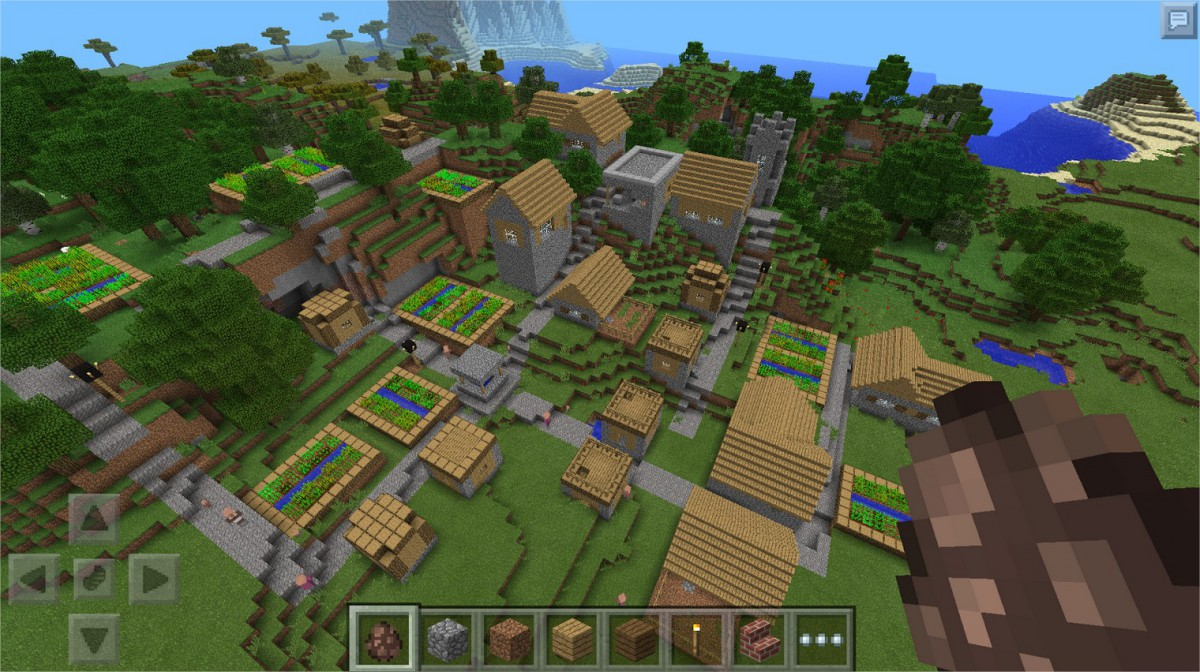 Minecraft-Pocket-Edition-android-france-03
