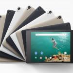 Nexus 9 – Démontage en règle par iFixit