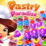 Pastry Paradise – Le Candy Crush de Gameloft est disponible