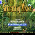 Secret of Mana – Version Android disponible