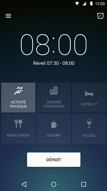 Sleep Better with Runtastic   Applications Android sur Google Play