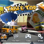 Table Top Racing – Compatible Android TV, Android 5.0 et Nexus Player