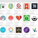 Google Play – Les best of 2014 en Utilitaires, jeux, livres, films et musiques