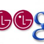 Google et LG signent pour 10 ans de partage de brevets