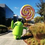 Android 5.0 Lollipop – Le retour de la gestion du microSD