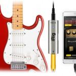 IK Multimedia et ses solutions audio débarquent sur Android