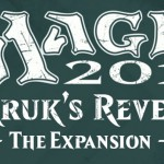 Magic 2015 – Première extension la vengeance de Garruk disponible
