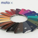 Moto X (2ème génération) – Motorola offre 120€ pour Cyber Monday