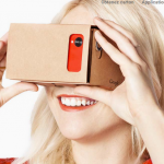 Google Cardboard – Nouveau SDK et section Google Play
