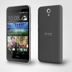 HTC Desire 620 – Toutes les infos officielles