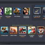 Humble Crescent Moon Mobile Bundle – 3 jeux de plus