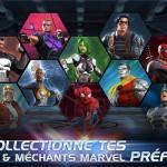 Marvel Tournoi des Champions – Faites sortir le super-héros qu'il y a en vous !