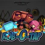 ROB-O-TAP – Pilotez un robot dans un rythme effréné