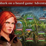 The Witcher Adventure Game – Disponible sur Google Play
