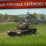 World of Tanks Blitz – Désormais disponible sur Android