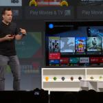 Android TV – Les modèles Sony se dévoilent