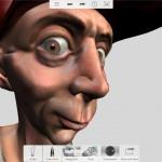 123D Sculpt+ – L'app Autodesk pour créer vos modèles 3D