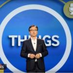SmartThings – Samsung va proposer un accès premium payant #CES2015