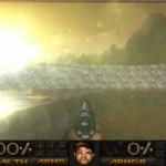 D-GLES – Le portage OpenGLES du jeu Doom est de retour