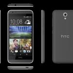 HTC Desire 820 et 620 – Disponibilité française