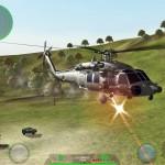 Helicopter Sim – Pilotez un hélicoptère et démolissez les ennemis