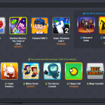 Humble Mobile Bundle spécial NoodleCake disponible