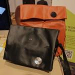 Lepow HiSmart Bag – Un sac à dos avec kit main libre et connectée #CES2015