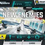 LEGO ULTRA AGENTS Antimatter – Le 2ème opus dispo sur Google Play