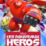 Les Nouveaux Héros – Le jeu du prochain Disney dispo sur Google Play