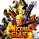 Tous les Metal Slug en promos à -60% sur Google Play #bonplan