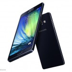 Samsung A7 – Annonce officielle