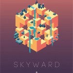 Skyward – Un clone de Monument Valley