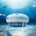 Aquatech – La boutique sous-marine de Sony en vidéo ?