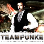 Steampunker – Tablet Edition disponible sur le Google Play