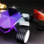 Stunt Rush 3D Buggy Racing – Un jeu de course en 3D