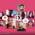 Twitter – MAJ avec messagerie de groupe et message vidéo